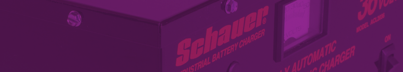 Schauer Battery Chargers